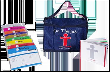On the Job® Grand (ERS100)
