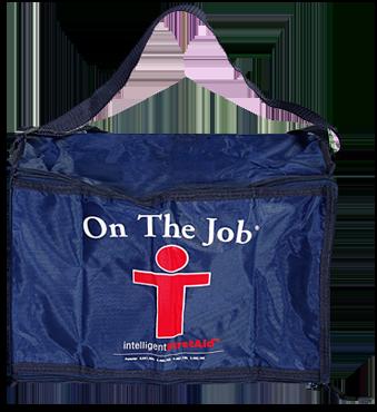 Large On the Job ® Empty Bag (ERS100EB)
