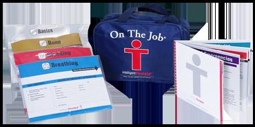 On the Job® Elite (ERS200)