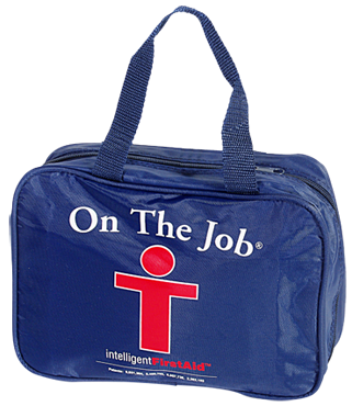 Small On the Job ® Empty Bag (ERS200EB)