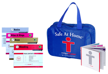 Talking Safe At Home® (ERS300H-A)