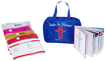 Safe At Home® (ERS300H)