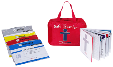 Safe Traveler® (ERS300T)