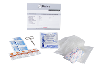 Basics Care Pack (ERS109)
