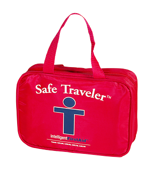 Safe Traveler ® Empty Bag (ERS300TEB)