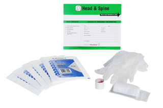 Head & Spine Care Pack (ERS104)