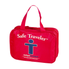 Safe Traveler ® Empty Bag (ERS300TEB)